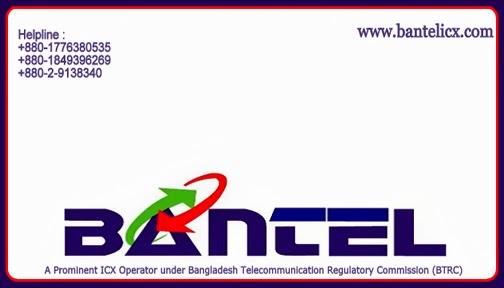 Bantel Limited
